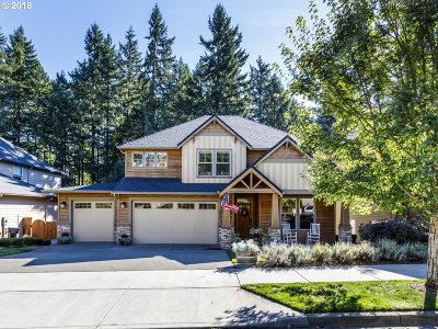 West Linn Single Family Home For Sale: 2256 Rogue Way