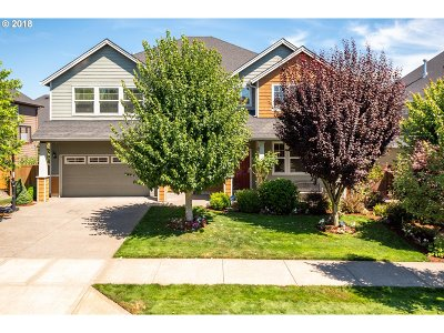 Clackamas Single Family Home For Sale: 13810 SE 134th Ave