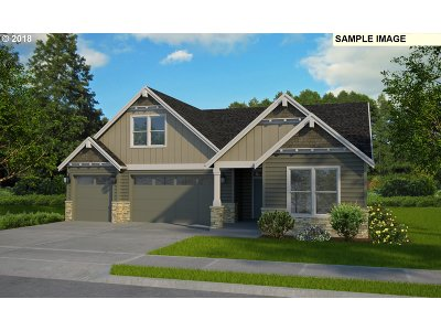 Clark County Single Family Home For Sale: 1406 NW 117th Cir