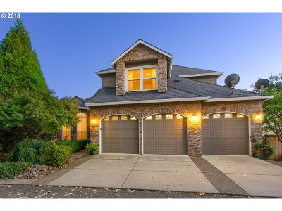 Camas Single Family Home For Sale: 4815 NW Highpoint Dr