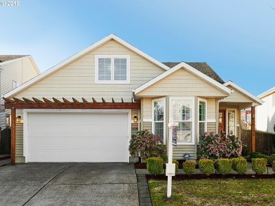 Portland Single Family Home For Sale: 14180 NW Greenwood Dr