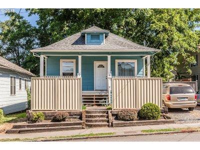Portland Multi Family Home For Sale: 3969 SE Holgate Blvd
