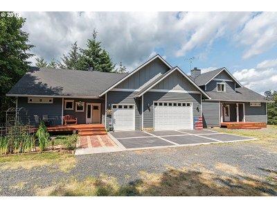 Deer Island Single Family Home For Sale: 66743 Doetsch Rd