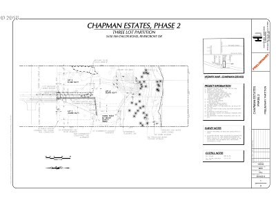 Lake Oswego Residential Lots & Land For Sale: 5450 Childs Rd #1
