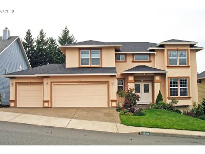Tigard Single Family Home For Sale: 13381 SW Essex Dr