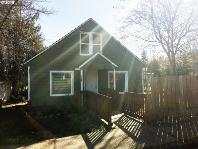 Camas Single Family Home For Sale: 428 NW 17th Ave