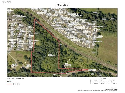Springfield Residential Lots & Land For Sale: 4992 Jasper Rd
