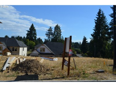 Residential Lots & Land For Sale: 1515 NW 118th St