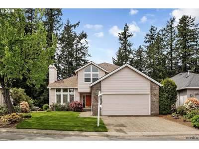 Wilsonville Single Family Home For Sale: 32529 SW Juliette Dr