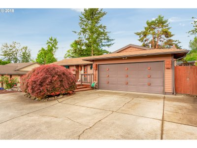 Gresham, Troutdale, Fairview Single Family Home For Sale: 4289 SE 5th St