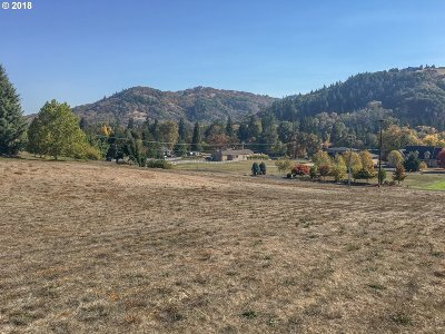 Roseburg Residential Lots & Land For Sale: Rio Vista Ln