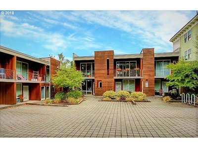 Portland Condo/Townhouse For Sale: 722 NW 24th Ave #102