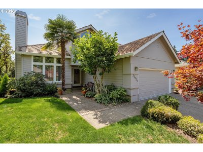 Wilsonville Single Family Home For Sale: 32531 SW Riviera Ln