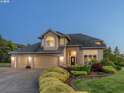 Brush Prairie Single Family Home For Sale: 24601 NE 128th St