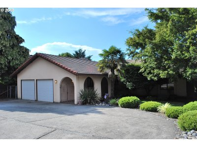 Single Family Home For Sale: 3085 NE 18th Ct