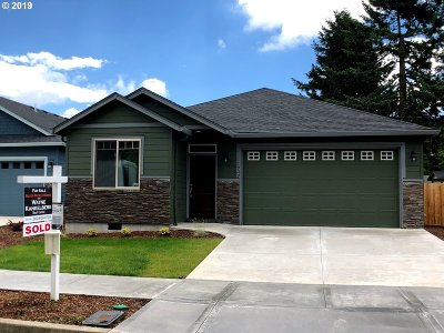 Single Family Home Bumpable Buyer: 11909 NE 31st St