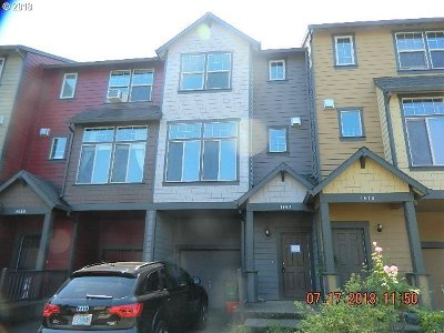 Troutdale Condo/Townhouse For Sale: 1462 SW Edgefield Meadows Ter