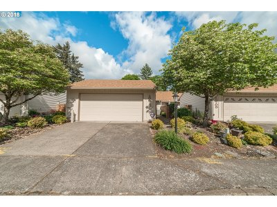 Tigard Single Family Home For Sale: 15715 SW Oakhill Ln