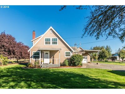 Lebanon Single Family Home For Sale: 585 Central Ave