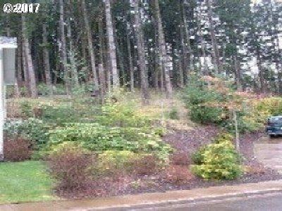 Eugene Residential Lots & Land For Sale: Warren