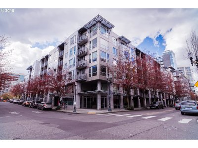 Condo/Townhouse For Sale: 1125 NW 9th Ave #211