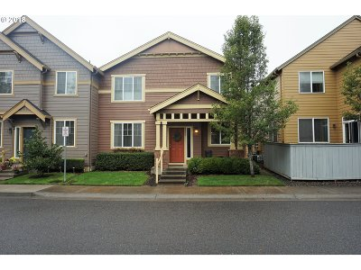 Camas Single Family Home For Sale: 3522 SE 198th Ave