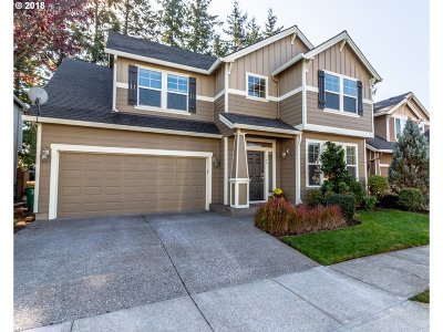 Troutdale Single Family Home For Sale: 748 SW 17th Way