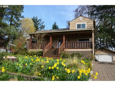 West Linn Single Family Home For Sale: 4051 Sussex St