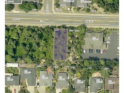 Florence Residential Lots & Land For Sale: 9th St #4000