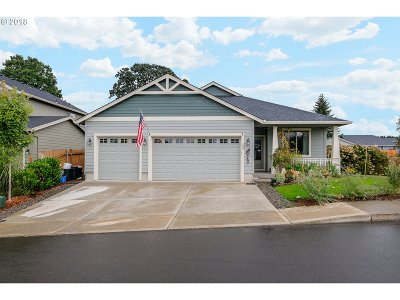 Estacada Single Family Home For Sale: 100 NE Megan Dr