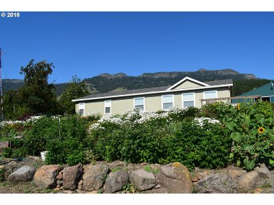 Cove Single Family Home For Sale: 60828 Stackland Rd