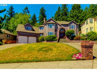 Clackamas Single Family Home For Sale: 14935 SE 117th Ave
