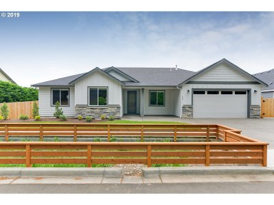 Clark County Single Family Home For Sale: 520 NW 117th St