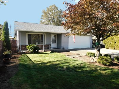 Estacada Single Family Home Sold: 383 N Broadway St