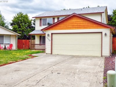 Battle Ground Single Family Home For Sale: 1305 NW 3rd Cir