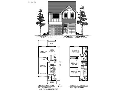 Newberg, Dundee, Mcminnville, Lafayette Single Family Home For Sale: 1751 Darby Ct