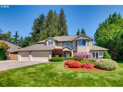 Gresham Single Family Home For Sale: 1986 SE Douglas Pl