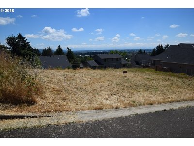 Newberg, Dundee, Mcminnville, Lafayette Residential Lots & Land For Sale: 109 SW Brier Ave