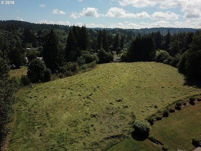 Oregon City Residential Lots & Land For Sale: 17067 S Holly Ln