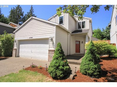 Sherwood Single Family Home For Sale: 21347 SW Ladyfern Dr