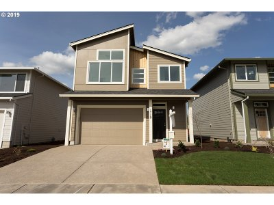Newberg, Dundee, Lafayette Single Family Home For Sale: 1719 N Page Dr