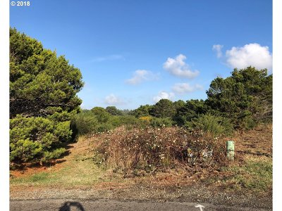 Bandon Residential Lots & Land For Sale: Grant Pl