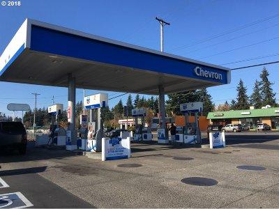 Portland Commercial For Sale: 14440 SE Division St