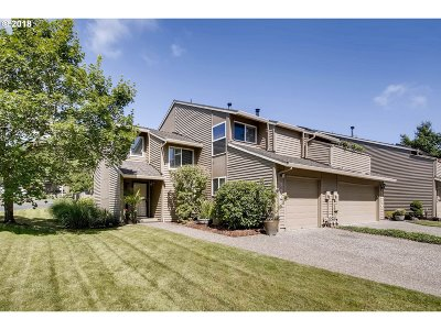 Single Family Home For Sale: 7763 SW Raintree Dr