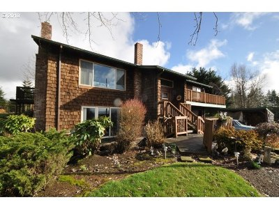 Single Family Home For Sale: 79372 Stewart Creek Rd