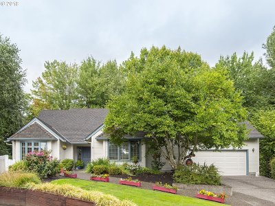 Lake Oswego Single Family Home For Sale: 1550 Bedford Ct