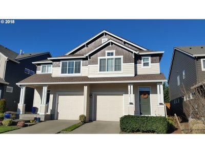 Happy Valley Single Family Home For Sale: 16125 SE Kingbird Dr