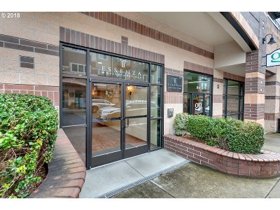 Portland Condo/Townhouse For Sale: 15320 NW Central Dr #225