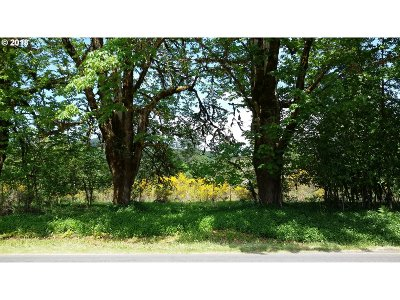 Springfield Residential Lots & Land For Sale: Parsons Creek Rd