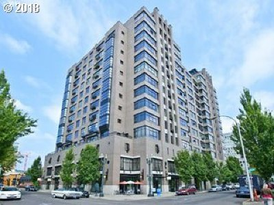 Portland Condo/Townhouse For Sale: 333 NW 9th Ave #910